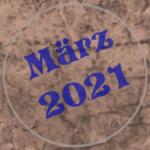 März 2021